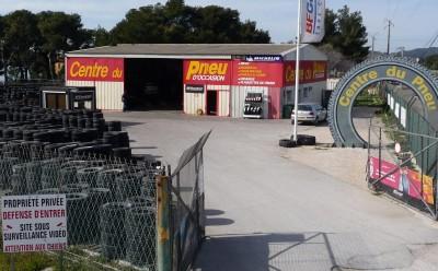 Garage pour montage de pneus pas chers dans les bouches du for Garage pneu marseille